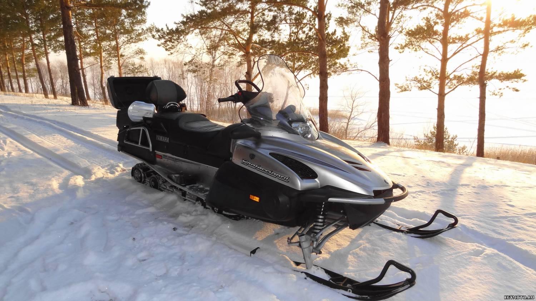 купить снегоход в москве